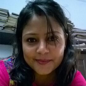 Mrs. Piyali Mukherjee
