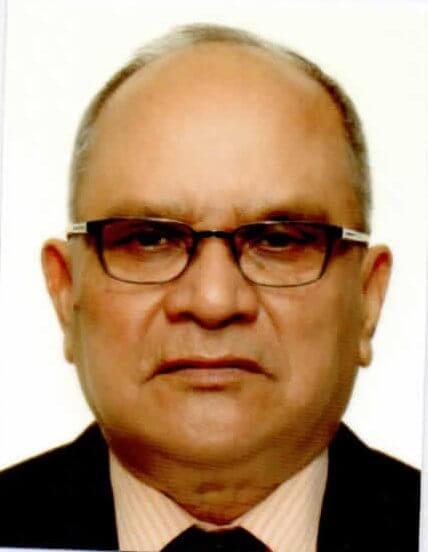 Mr.P.N.Ojha